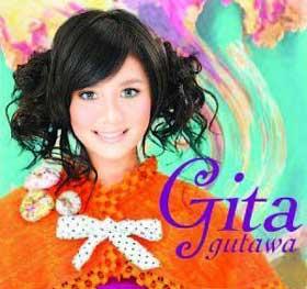 Logo Gita Gutawa- Harmoni Cinta
