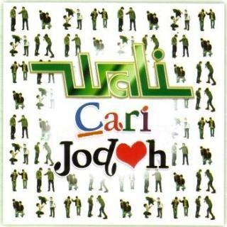 Logo Wali Cari Jodoh